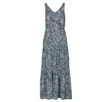 Textiel Dames Lange jurken Vero Moda VMHANNAH Multicolour