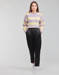 Textiel Dames Losse broeken / Harembroeken Vero Moda VMKYRA Zwart
