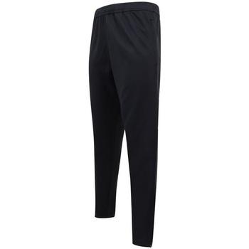 Textiel Heren Trainingsbroeken Finden & Hales LV881 Marine