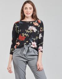 Textiel Dames Tops / Blousjes Only ONLELCOS Multicolour