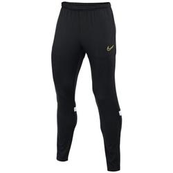 Textiel Heren Trainingsbroeken Nike Dry Academy 21 Knit Zwart