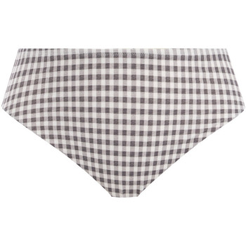 Textiel Dames Bikinibroekjes- en tops Elomi ES800372 GYL Grijs