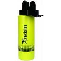 Accessoires Sportaccessoires Precision  Fluorescerende Kalk/Zwart