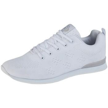 Schoenen Lage sneakers Dek  Wit