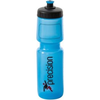 Accessoires Sportaccessoires Precision  Blauw/Zwart