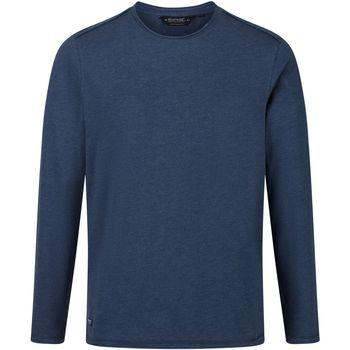 Textiel Heren Sweaters / Sweatshirts Regatta  Marine