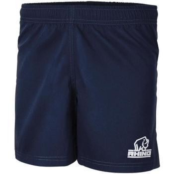 Textiel Korte broeken / Bermuda's Rhino  Marine