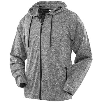 Textiel Dames Sweaters / Sweatshirts Spiro S277F Grijs mergel
