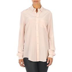 Textiel Dames Overhemden Joseph GARCON Ecru