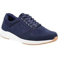 Schoenen Heren Lage sneakers Cotswold  Marine
