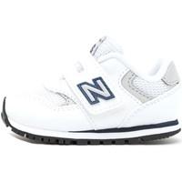 Schoenen Kinderen Lage sneakers New Balance NBIV393CWN Wit