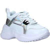 Schoenen Dames Lage sneakers Pyrex PY050123 Wit