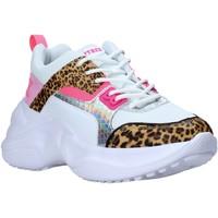 Schoenen Dames Lage sneakers Pyrex PY050125 Wit