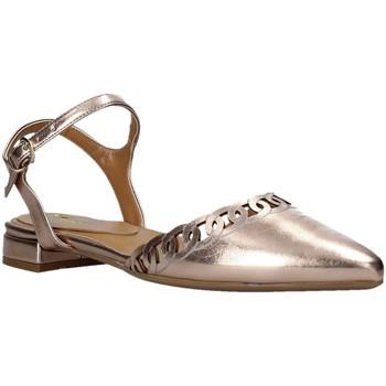 Schoenen Dames Ballerina's Grace Shoes 521T036 Roze