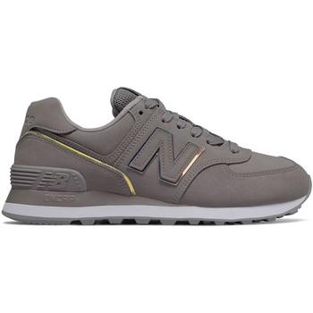 Schoenen Dames Lage sneakers New Balance NBWL574CLE Grijs