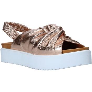 Schoenen Dames Sandalen / Open schoenen Sshady MRT77 Roze