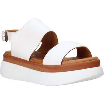 Schoenen Dames Sandalen / Open schoenen Sshady L2205 Wit