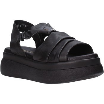 Schoenen Dames Sandalen / Open schoenen Sshady L2209 Zwart