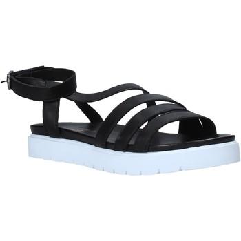 Schoenen Dames Sandalen / Open schoenen Sshady MRT339 Zwart