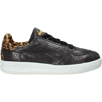 Schoenen Dames Lage sneakers Diadora 201172553 Zwart
