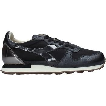 Schoenen Dames Lage sneakers Diadora 201172775 Zwart