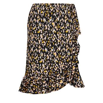 Textiel Dames Rokken Only ONLPELLA Multicolour