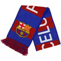 Accessoires Dames Sjaals Fc Barcelona  Blauw