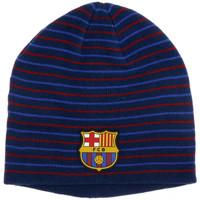 Accessoires Heren Muts Fc Barcelona  Blauw