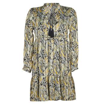 Textiel Dames Korte jurken Moony Mood PADASTE Multicolour