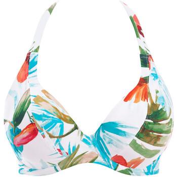 Textiel Dames Bikinibroekjes- en tops Fantasie FS501204 AQE Wit