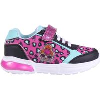 Schoenen Meisjes Lage sneakers Lol 2300004684 Verde