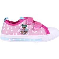 Schoenen Meisjes Lage sneakers Lol 2300004713 Rosa