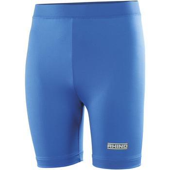 Textiel Dames Korte broeken / Bermuda's Rhino RH10B Koninklijk