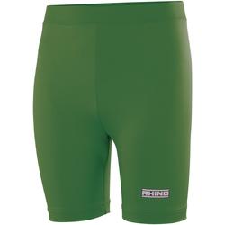 Textiel Dames Korte broeken / Bermuda's Rhino RH10B Fles groen