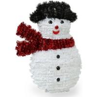 Wonen Kerst decoraties Christmas Shop Taille unique Sneeuwman