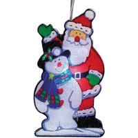 Wonen Kerst decoraties Christmas Shop Taille unique Meerkleurig