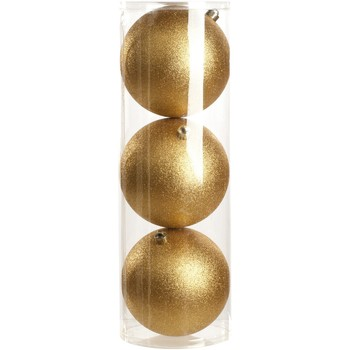 Wonen Kerst decoraties Christmas Shop Taille unique Champagne Goud