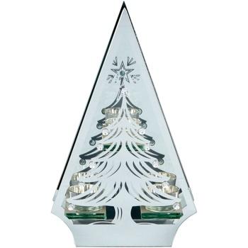 Wonen Kerst decoraties Christmas Shop Taille Unique Zilver