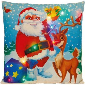 Wonen Kussens Christmas Shop Taille unique Santa