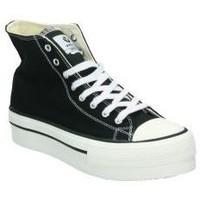 Schoenen Dames Hoge sneakers Victoria DEPORTIVAS  1061101 MODA JOVEN BLANCO Blanc