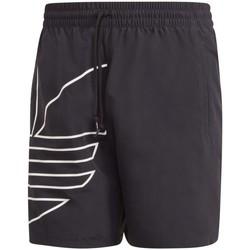 Textiel Heren Zwembroeken/ Zwemshorts adidas Originals  Zwart