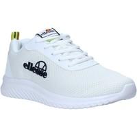 Schoenen Heren Lage sneakers Ellesse OS EL11M65410 Wit