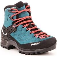 Schoenen Dames Fitness Salewa WS Mtn Trainer Mid GTX 63459-8550