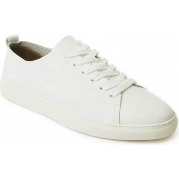Schoenen Heren Lage sneakers Montevita 71858 WHITE