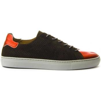Schoenen Dames Lage sneakers Montevita 71832 GREEN