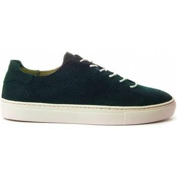 Schoenen Dames Lage sneakers Montevita 71840 BLUE