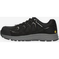 Schoenen Heren Lage sneakers Skechers 77535EC Zwart