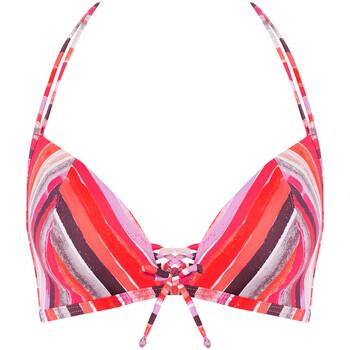Textiel Dames Bikinibroekjes- en tops Freya AS6783 SMI Roze