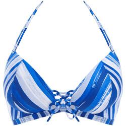 Textiel Dames Bikinibroekjes- en tops Freya AS6783 BSE Blauw