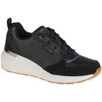 Schoenen Dames Lage sneakers Skechers Billion-Subtle Spots Noir